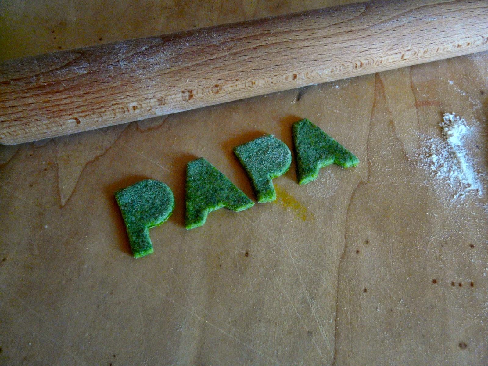 lasagne personalizzate