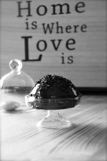 torta cioccolato tipo Sacher