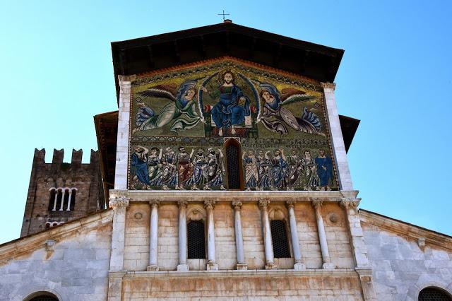 San Fedriano, Lucca