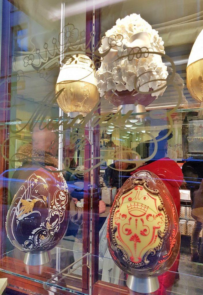 pasticceria Marchesi 1824 Montenapoleone Milano