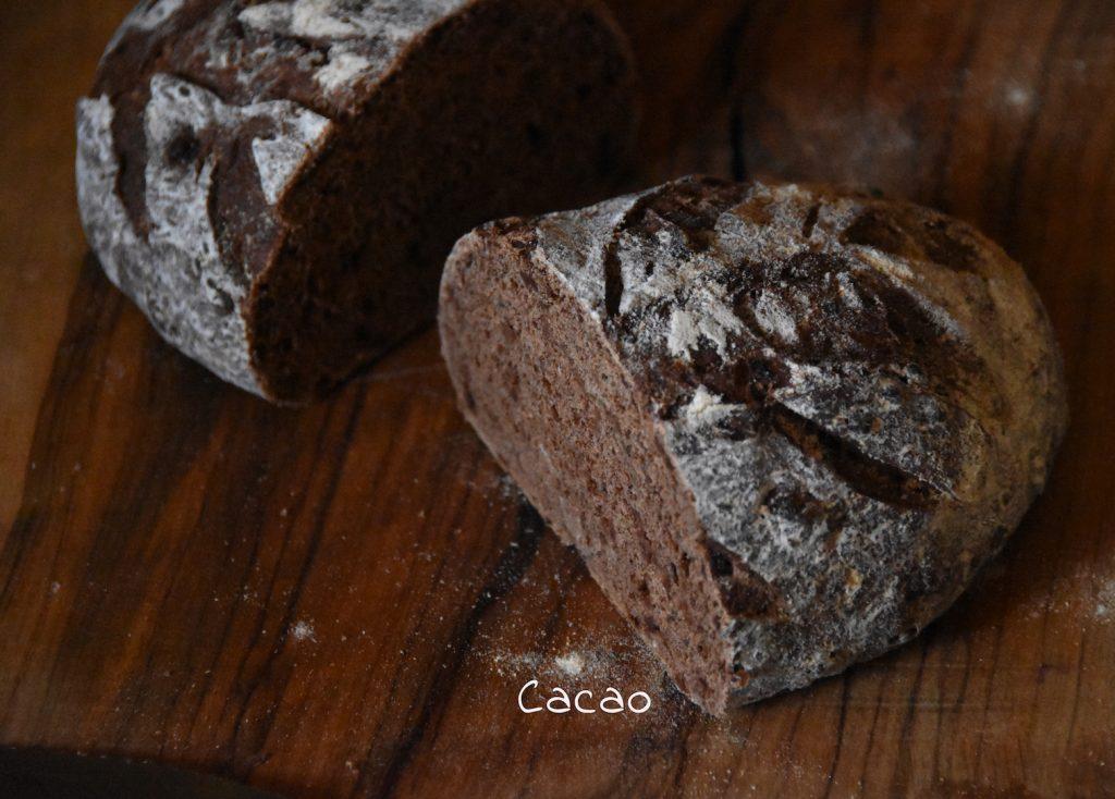 pane cacao cioccolato
