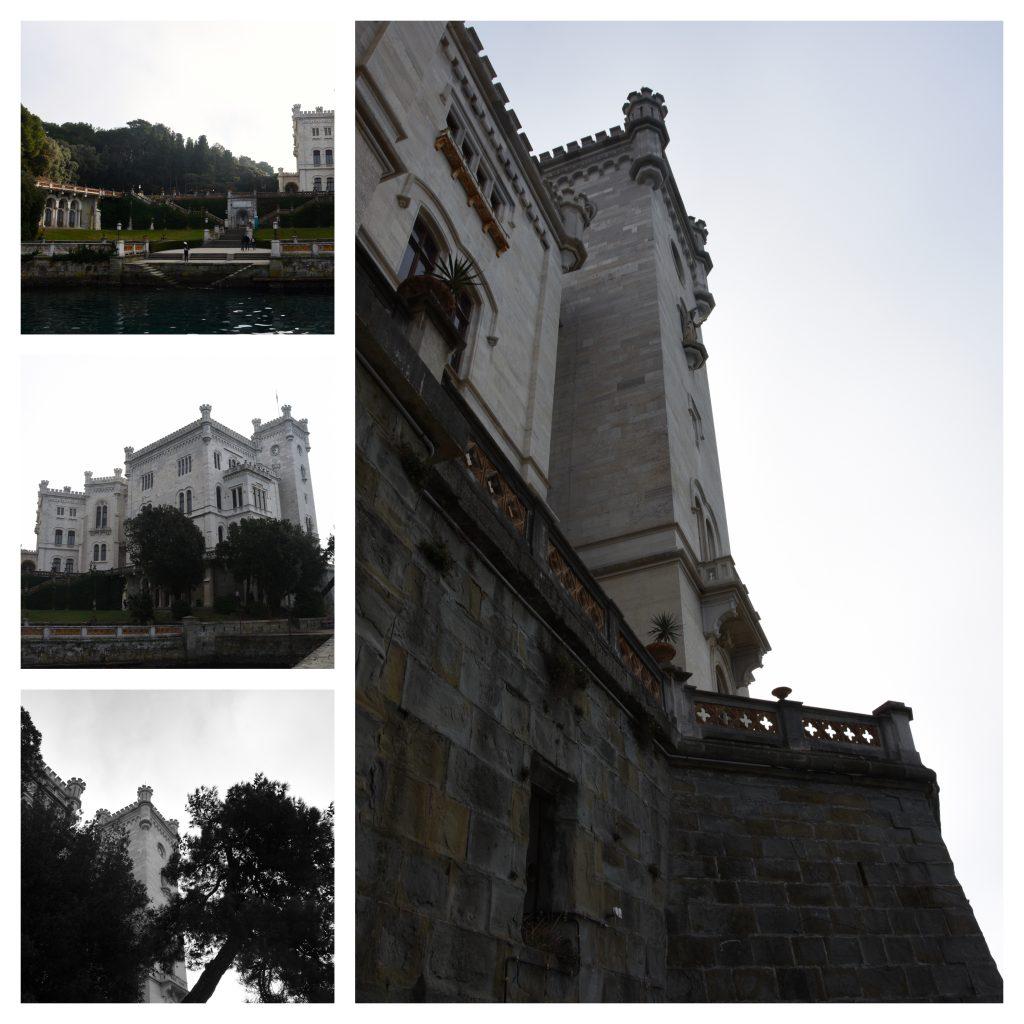 Miramare Castello