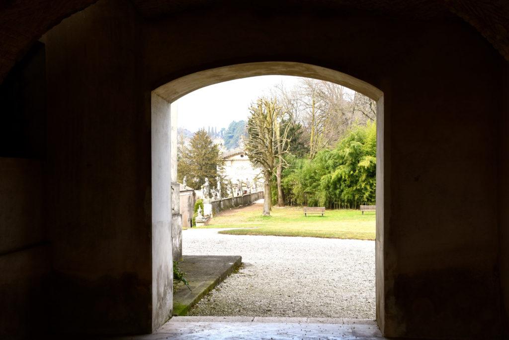 Ville Palladio