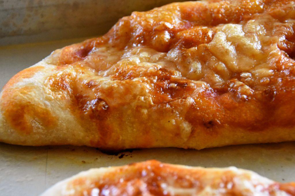 pizza lievito madre cottura vapore