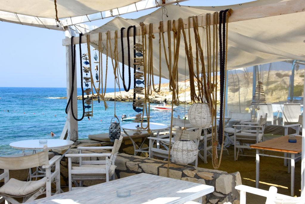 Taverne di Hersonissos, Isola di Creta