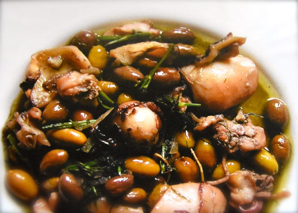 cucina tradizionale cretese