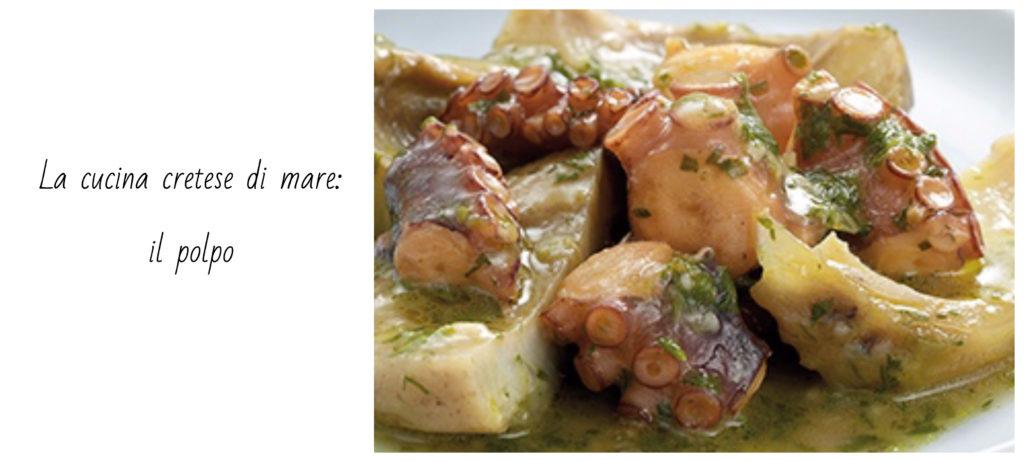 creta ricette pesce