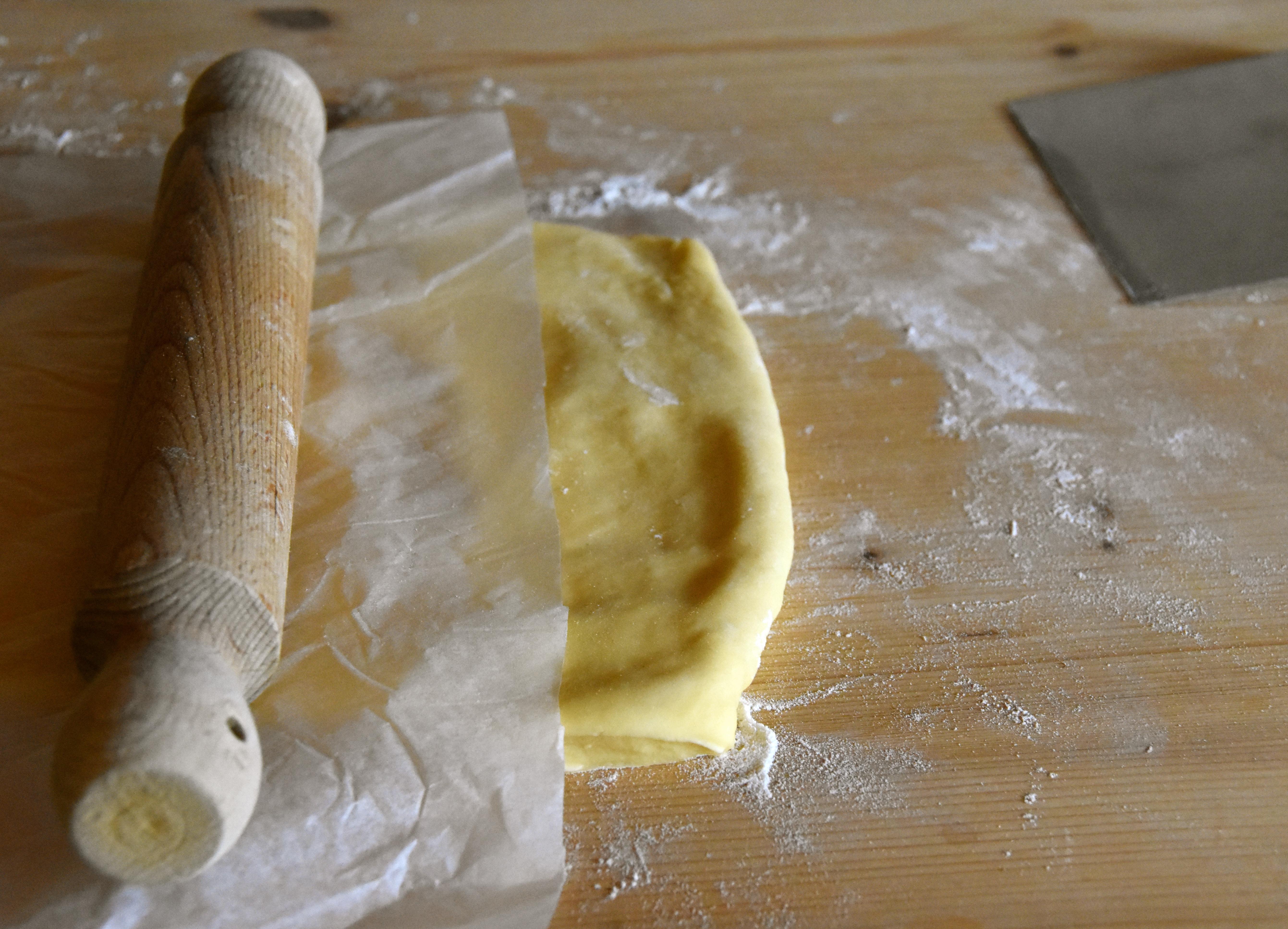 pain au chocolat come farlo a casa