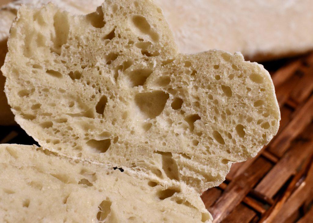 pane grano tenero semola