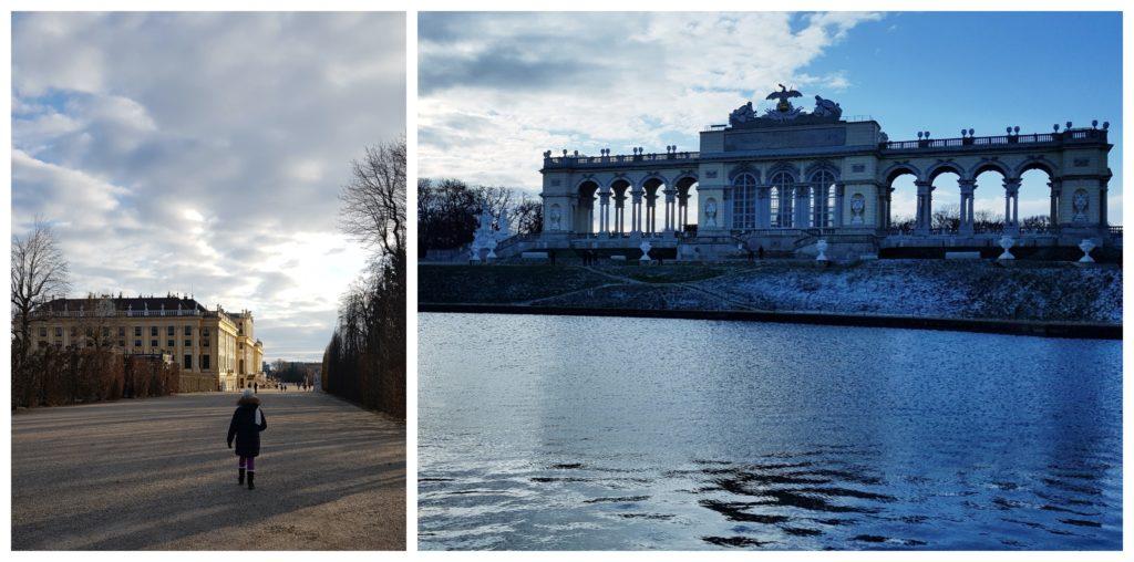 Strudel Viennese Schönbrunn