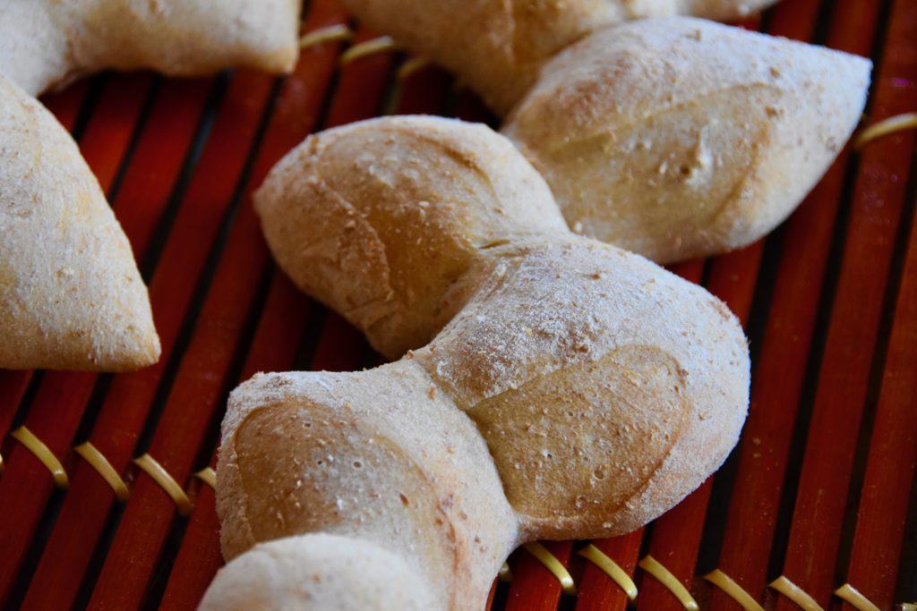 pane spiga di grano