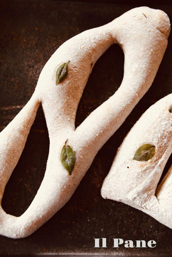 pane comodo pane buono