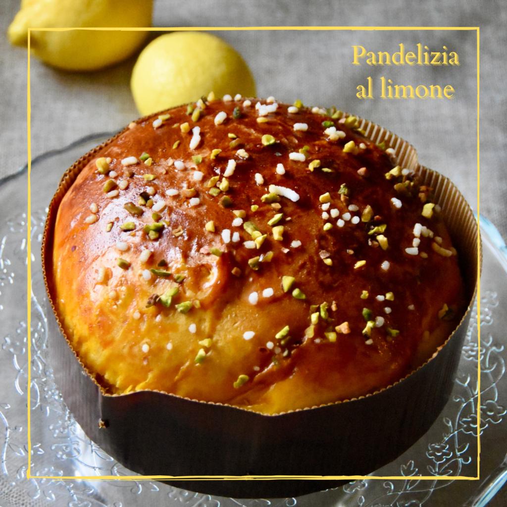 pandelizia limone