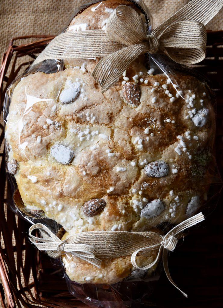 colomba massari farina tipo 1