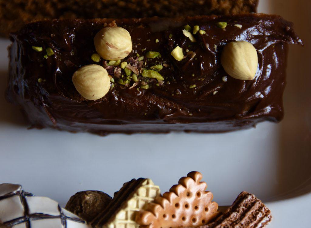 torta cacao